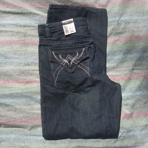 SOLD Mens Attention Brand Jeans