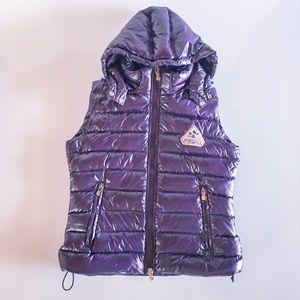 Pyrenex Jackets & Blazers - Pyrenex Down Vest