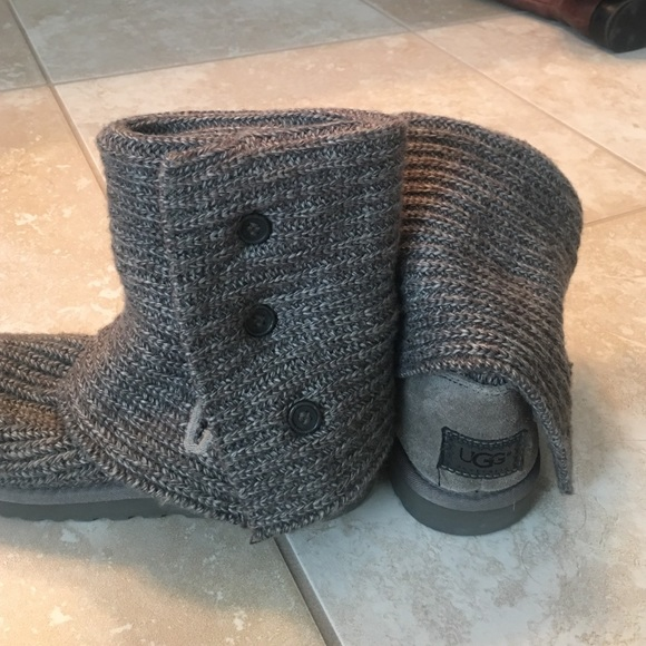 cardy uggs size 8