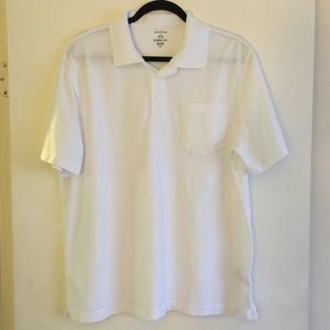 George Tops - Men's Polo Style Top by George