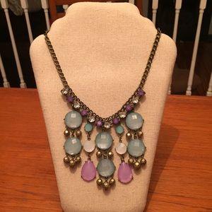 Jewelmint Jewelry - Statement necklace