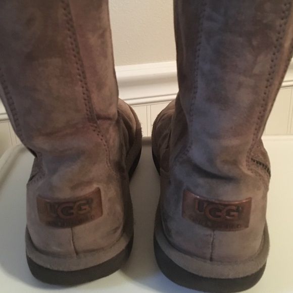 fc6c5b15782 Mount Factory Mercy Boots Lidcombe Ugg University Outlet TUxqn