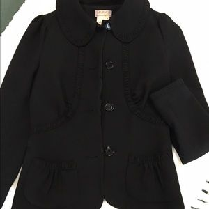 M.STUDIO Jackets & Blazers - M.S.S.P black classy suit