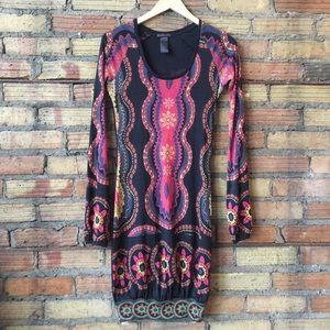 Custo Barcelona Dresses & Skirts - Custo Barcelona Wild pattern dress 👗