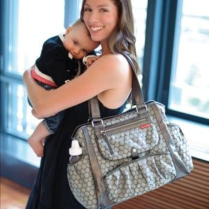 Skip Hop Other - Skip Hop Studio Diaper Bag