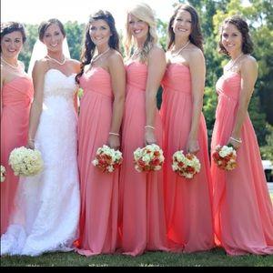 Mori Lee Dresses & Skirts - Mori Lee style 642 size 8 prom bridesmaid dress