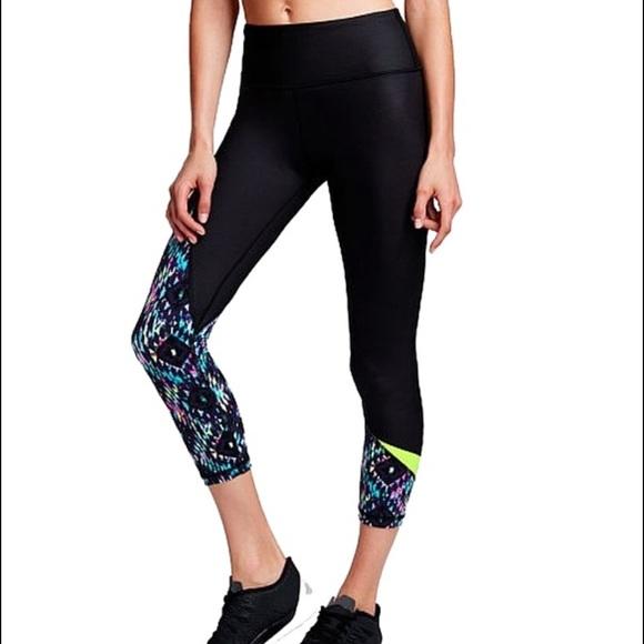 86f79484cc9a8 Brand New Victoria Secret Knockout Capri Legging. M_57f6ed64291a35702f003acb