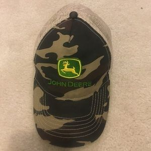 John Deere Other - Boys John Deere Hat