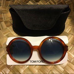 Brand New Tom Ford Sunglasses!