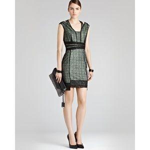 Reiss Dresses & Skirts - REISS Tali Sparkle Wrap Dress