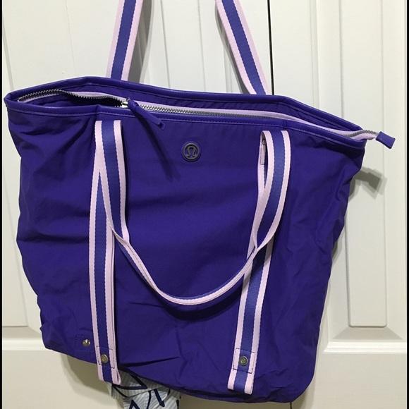 85f743e9719 lululemon athletica Bags | Lululemon Summer Lovin Tote | Poshmark