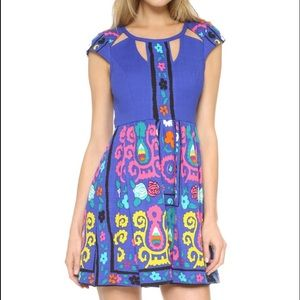 Plenty by Tracy Reese Cutout Dress