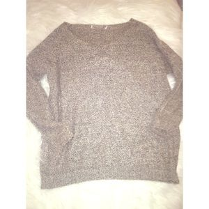 Necessary Clothing Sweaters - Necessary Clothing Cozy Sweater