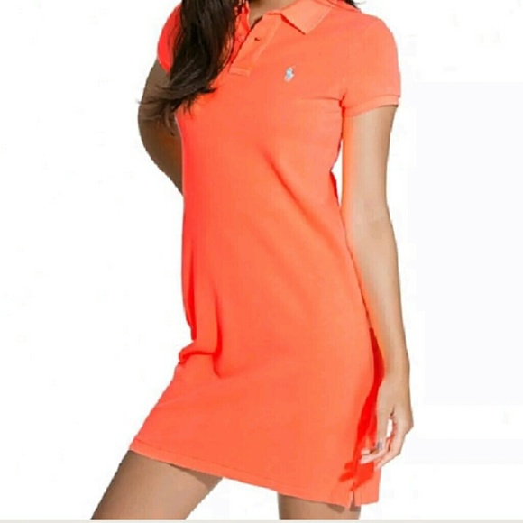 3ffedfc74c287 Polo Ralph Lauren women polo dress mini