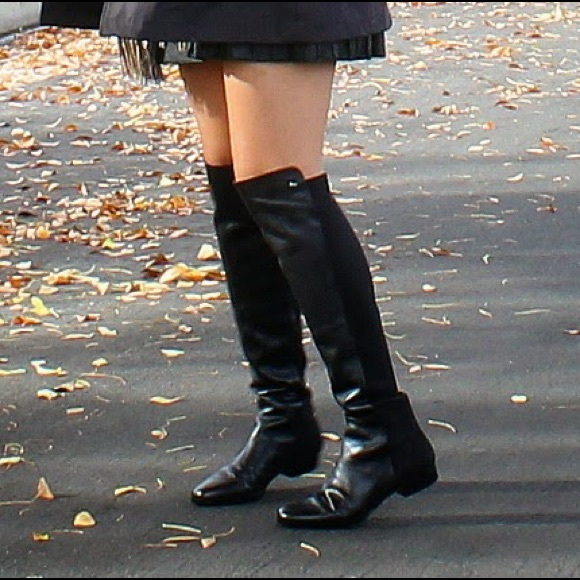 Vince Camuto Shoes - Vince Camuto Karita Riding Boots
