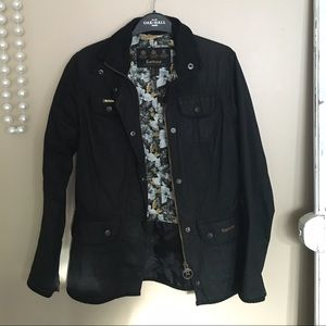 Barbour Jackets & Blazers - Barbour slim fit water resistance jacket