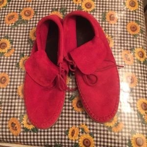 Vans Shoes - Van moccasins