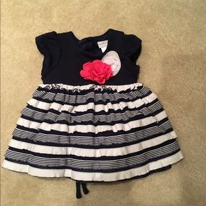 Sweet Heart Rose Other - Baby girl dress