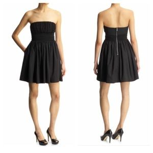 MM Couture by Miss Me Strapless Dress