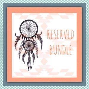 Accessories - Special bundle ❤️