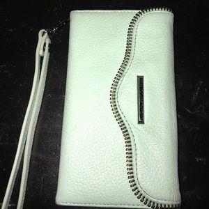 Rebecca minkoff case/wallet
