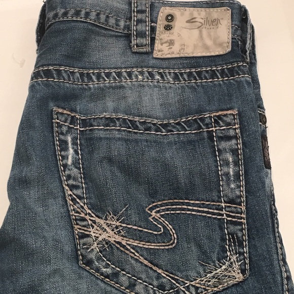 73% off Silver Jeans Other - Silver jeans size 34 from Mike&39s