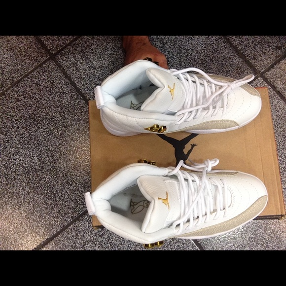 f6d476822bfb92 Jordan Other - Retro 12 jordans OVO size 8.5 wore one time