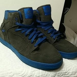 SUPRA Other - Supra hightop shoes..CLEARANCE!!!
