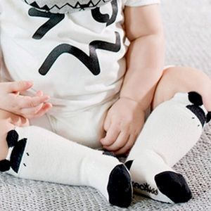 Zara Other - 🎁Knee High Baby Socks NWT✨