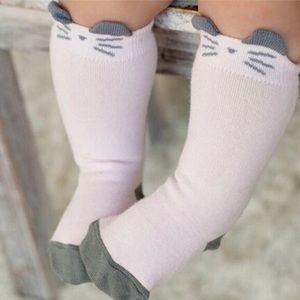 Zara Other - 🎁Baby Knee High Socks NWT💖