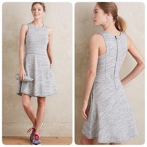 ❤️HP❤️Anthropologie Ball park dress