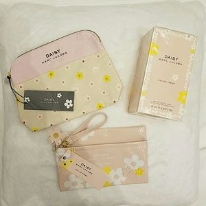 Marc Jacobs Daisy Eau So Fresh Set