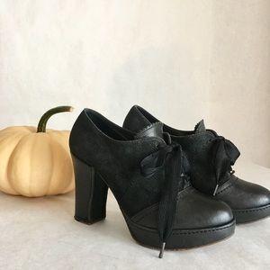 Fiorentini + Baker Shoes - Fiorentini + Baker Nelly Oxford