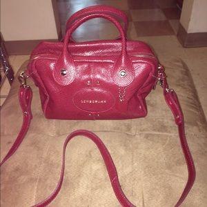 Longchamp Handbags - longchamp sachel