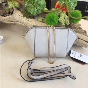 Melie Bianco Handbags - BRAND NEW MELIE BIANCO Vegan Leather