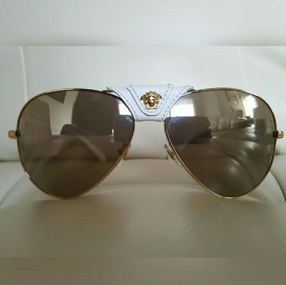 83089352b3d7 VERSACE 2150 Sunglasses. M 57fcf36d5a49d02c5b003925. Other Accessories ...