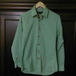 Jared Lang Other - Jared Lang men's button down shirt