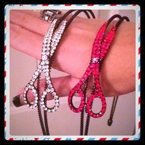 Accessories - Hairdresser Scissor Headbands