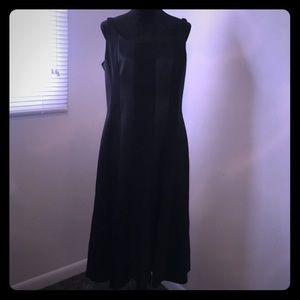 Donna Morgan Dresses & Skirts - Black Dress