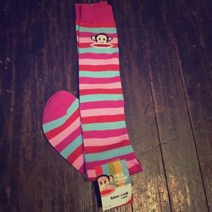 Paul Frank Knee Socks