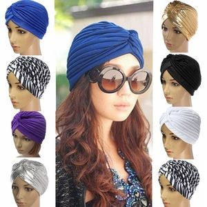 Accessories - ❤Indian style head wraps