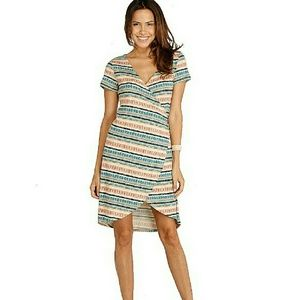 Threads 4 Thought Dresses & Skirts - Wrap Dress