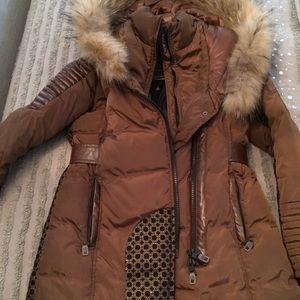 Jackets & Blazers - Nicole Benisti coat (sale)⛄️☃️