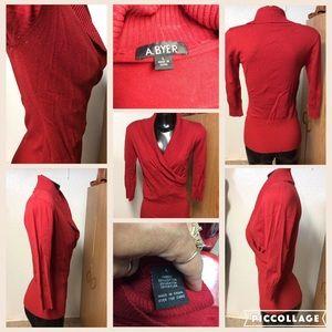 Amy Byer Sweaters - 💁🏻 A. Byer sweater