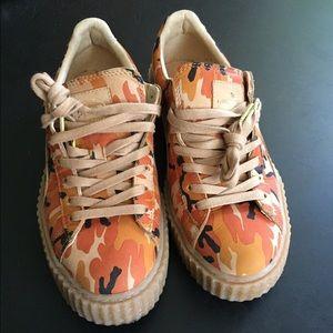 Puma Shoes - Rihanna Fenty Puma