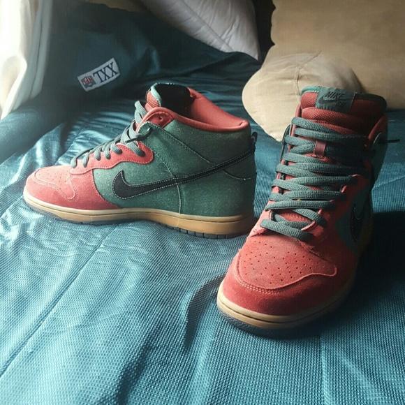 factory authentic 5dfe9 b1fc4 Nike SB