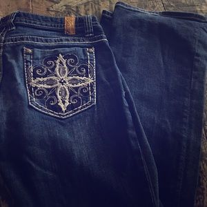 Maurice's Jeans!