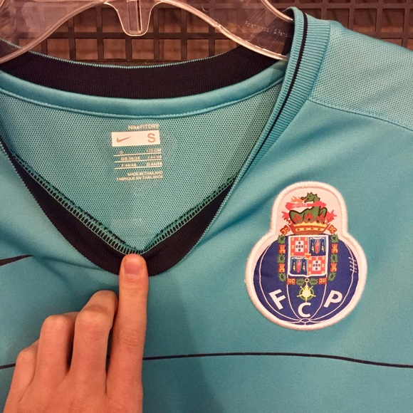reputable site 97556 1290e FC Porto teal training kit