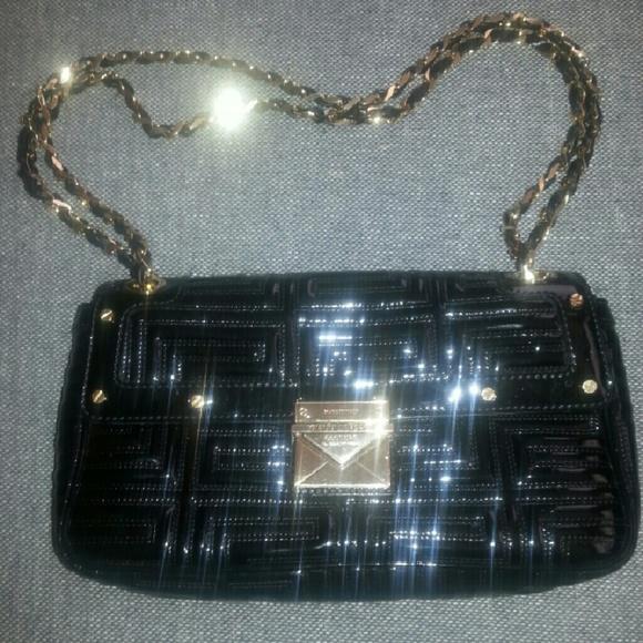 db5dc96827d Versace Bags   Gianni Couture Shoulder Bag   Poshmark
