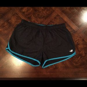 New Balance Pants - New Balance Athletic Shorts